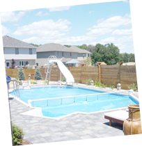 Oxford Pool And Spa Woodstock Ontario